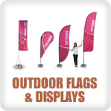 Outdoor Flags and Displays