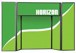Orbus Horizon Deluxe Table Top Display