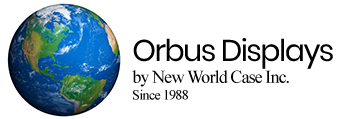 Trade Show Booths and Displays by Orbus