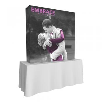 View: Embrace� Tabletop Displays