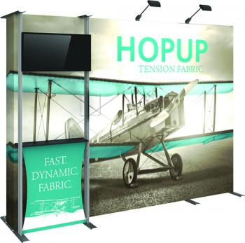View: Hop Up Displays & Accessories