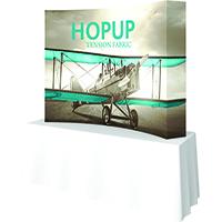 View: Hop Up Tabletop Displays