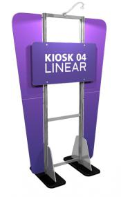 View: Display Kiosks by New World Case, Inc.