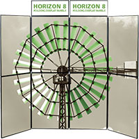 View: Horizon Folding Panel Displays