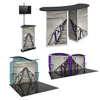 View: Linear Pro Modular Displays