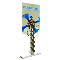 Blade Lite 800 Orbus Banner Stand