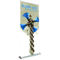 Orbus Blade Lite 850 also comes with chrome end caps