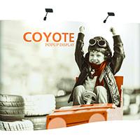 Orbus 11ft Coyote Display Serpentine Graphics + Hardware