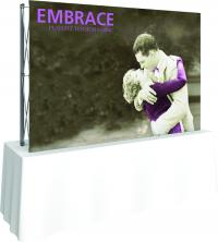 Orbus Embrace 7.5' Table Top Display