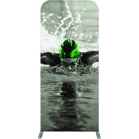 View: Formulate Essential 920 Fabric Banner Display