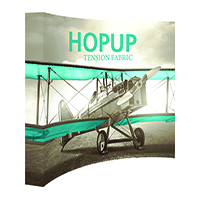 10ft HopUp Modular Display and Hardware Kit