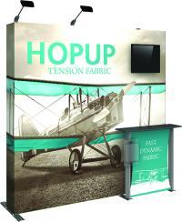 Hop Up Dimensional Kit 02