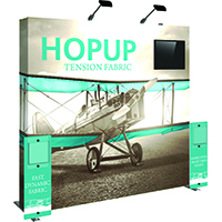Orbus 3x3 HopUp Dimensional Kit 1 Full Display