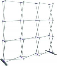 Orbus 8ft collapsible Hop Up frame