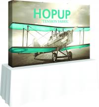 Table Top Displays with custom printing included