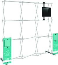 Orbus HopUp Accessory Wall Kit 01