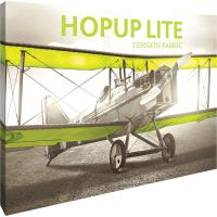 Orbus full width 10ft Hopup Lite display with end caps