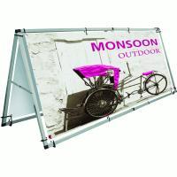 View: Monsoon Outdoor Billboard
