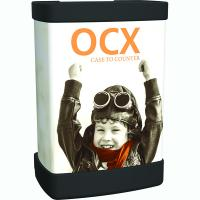 OCX case with printed rollwrap