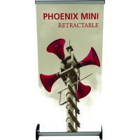 Orbus Phoenix Mini Banner satnd