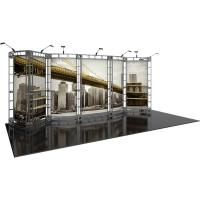 OMICRON ORBITAL EXPRESS TRUSS 20FT MODULAR EXHIBIT