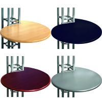 Premium Accessory Table mount in 4 finishes