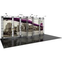 PHOENIX ORBITAL EXPRESS TRUSS 20FT MODULAR EXHIBIT