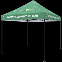View: Orbus Zoom 10' Economy Event Tent